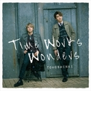 Time Works Wonders (CD only)【CDマキシ】