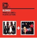 Parallel Lines / Plastic Letters【CD】 2枚組