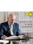 ピアノ・ソナタ全集 ポリーニ(8CD)