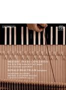 ピアノ協奏曲第21番、第14番、演奏会用アリア ブラウティハム、ウィレンズ&ケルン・アカデミー、サンプソン