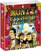 空飛ぶモンティ・パイソン VOLUME1【DVD】 4枚組