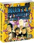 空飛ぶモンティ・パイソン VOLUME2【DVD】 3枚組