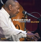 Singing The Blues【CD】