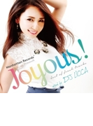 Manhattan Records Presents Joyous! Mixed By Dj Licca【CD】
