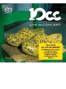 Live In Concert (+DVD)【CD】 2枚組