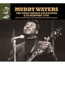Chess Singles Collection & At Newport 1960【CD】 4枚組