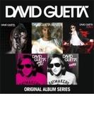 5cd Original Album Series Box Set【CD】 5枚組