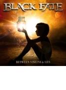 Between Vision & Lies【CD】