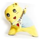 うき うき ふなっしー♪ ~ふなっしー公式アルバム 梨汁ブシャー!~【通常盤】【CD】