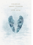 Ghost Stories Live 2014 (+cd)【DVD】 2枚組