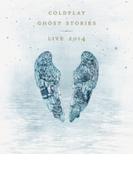 Ghost Stories Live 2014 (+cd)【ブルーレイ】 2枚組