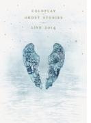 Ghost Stories Live 2014 (+cd Amaray)【DVD】 2枚組