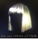 1000 Forms Of Fear【CD】