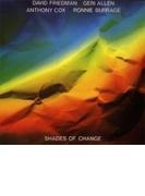 Shades Of Change (Rmt)(Ltd)【CD】