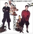 THE ARRANGEMENT【SHM-CD】