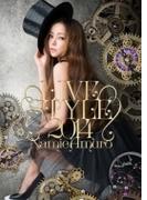 namie amuro LIVE STYLE 2014 (DVD)【豪華盤】【DVD】 2枚組