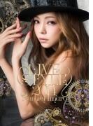 namie amuro LIVE STYLE 2014 (DVD)【DVD】