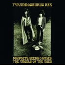 Prophets Seers & Sages The Angels Of The Ages【CD】