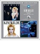 Triple Album Collection【CD】 3枚組