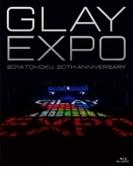 GLAY EXPO 2014 TOHOKU 20th Anniversary【Standard Edition】(Blu-ray1枚組)【ブルーレイ】