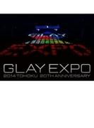 GLAY EXPO 2014 TOHOKU 20th Anniversary 【Special Box】(DVD3枚組 + メモリアルライブ写真集)【DVD】 3枚組