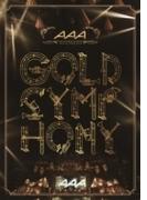 AAA ARENA TOUR 2014 -Gold Symphony- (2枚組DVD)【通常盤】【DVD】 2枚組