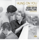 Hung On You - More From The Gerry Goffin & Carole King Songbook【CD】