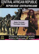 Central African Republic: Banda Polyphony【CD】