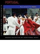 Portugal: Music & Dance From Madeira【CD】