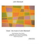 Gradi-works: Rundell / The New Ensemble Nossek Sq Etc【CD】