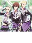 『アイドルマスター SideM』THE IDOLM@STER SideM ST@RTING LINE -01 Jupiter【CDマキシ】