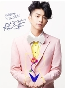 R.O.S.E 【初回生産限定盤A】 (CD+DVD)