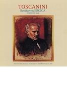 交響曲第3番『英雄』、第4番 トスカニーニ&NBC交響楽団(1953、51)【CD】