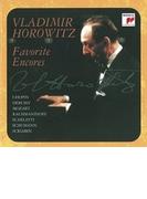 『ホロヴィッツ・アンコール』【CD】