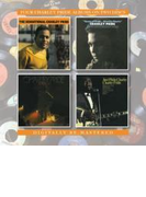 Sensational.. / Songs Of Pride.. / In Person / Just Plain Charley【CD】 2枚組