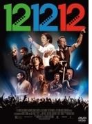 121212 ニューヨーク、奇跡のライブ【DVD】