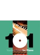 どこかで聴いたクラシック-ピアノ・ベスト101 Your 101 Best Tunes For Piano
