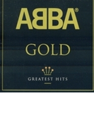 Abba Gold-greatest Hits【CD】