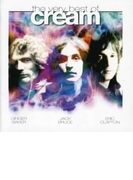 Very Best Of Cream【CD】