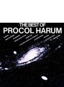The Best Of Procol Harum