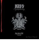Kiss Symphony: Alive IV【CD】 2枚組