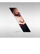 _genic (CD+DVD)【CD】