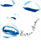 Erotica【CD】