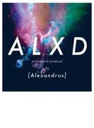 ALXD【CD】