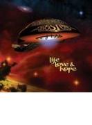 Life Love & Hope (Sped)【CD】