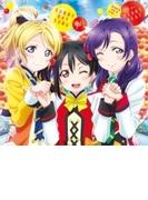 劇場版「ラブライブ! The School Idol Movie」挿入歌 SUNNY DAY SONG / ?←HEARTBEAT【CDマキシ】