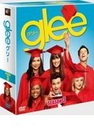 Glee: グリー: シーズン3 Seasonsコンパクト ボックス【DVD】 11枚組