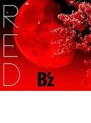 RED (+DVD)【初回限定盤】【CDマキシ】 2枚組