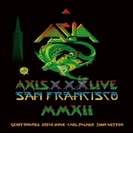 Asia Xxx: Live In San Francisco (+DVD)【CD】 3枚組