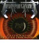 Pathogenic Ocular Dissonance【CD】